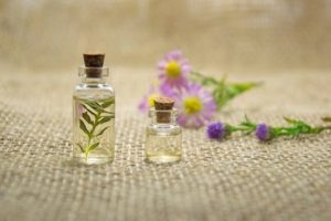 natural fragrance essential oil